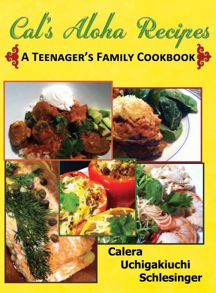 Calera's Aloha Recipes