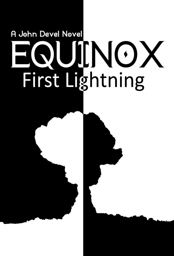 Equinox 1st Lightning Cover