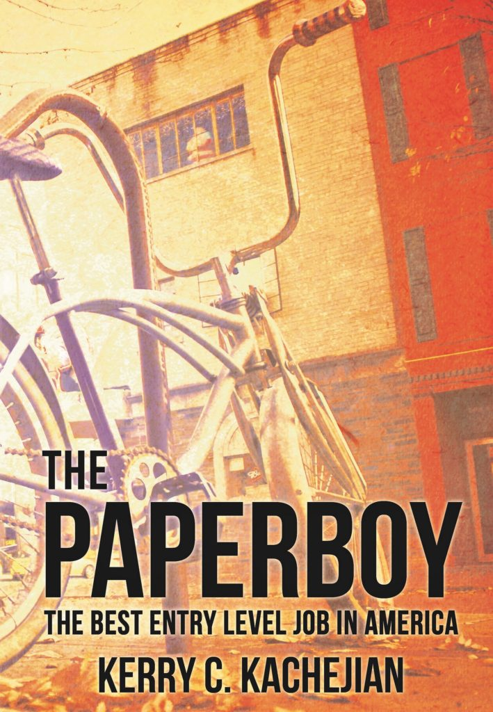 The Paperboy KCK