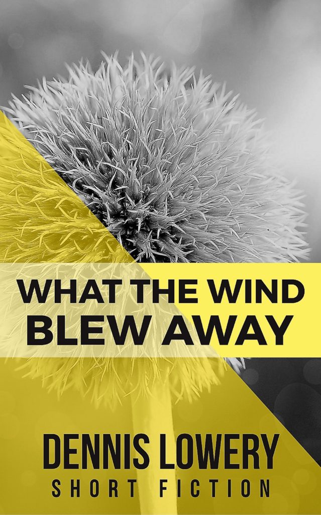 WHAT THE WIND BLEW AWAY Short Fiction by Dennis Lowery