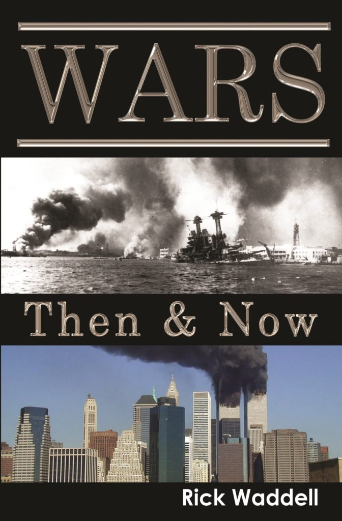 Wars - Then and Now