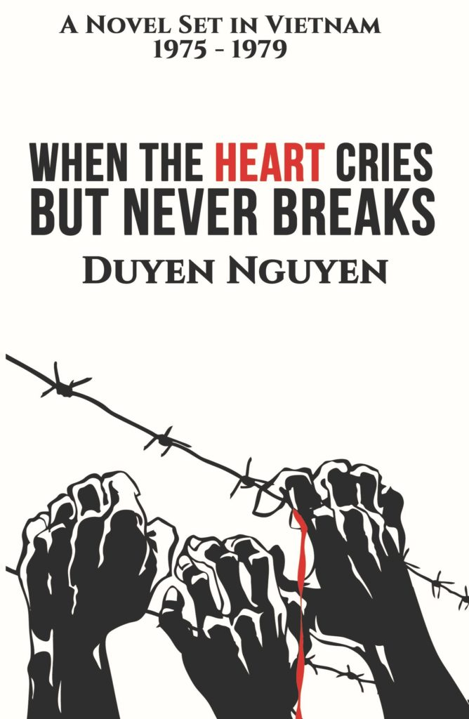 When the Heart Cries but Never Break
