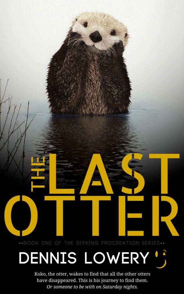 the last otter