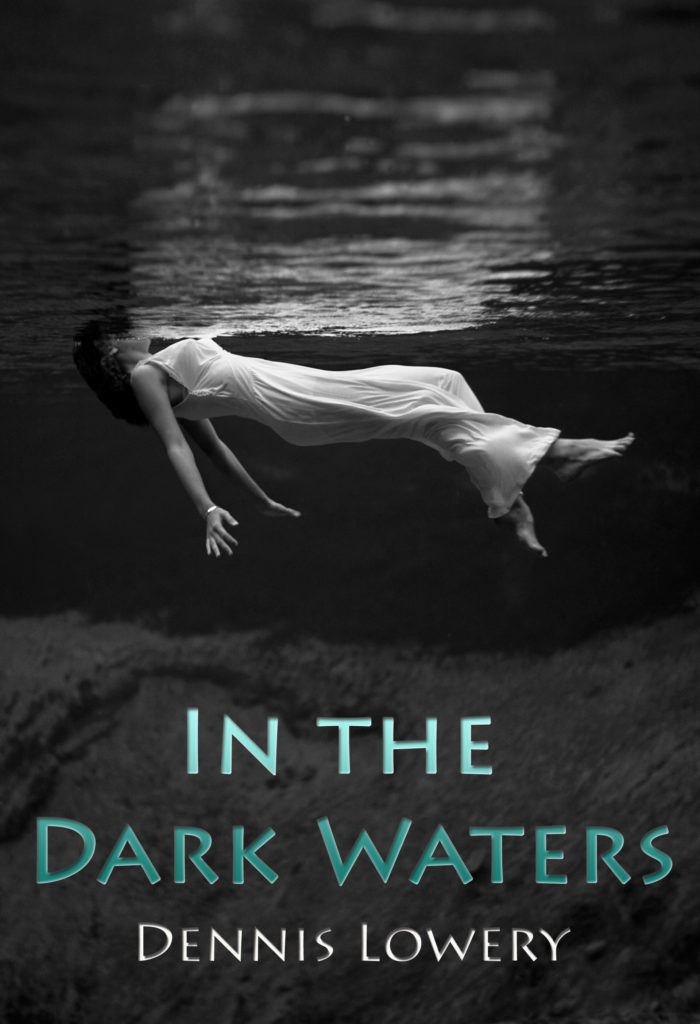 COVER CONCEPT In The Dark Waters... by Dennis Lowery - Copy