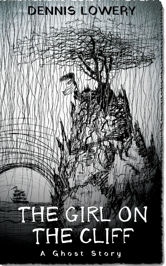 The Girl on the Cliff - Short Fiction from Dennis Lowery
