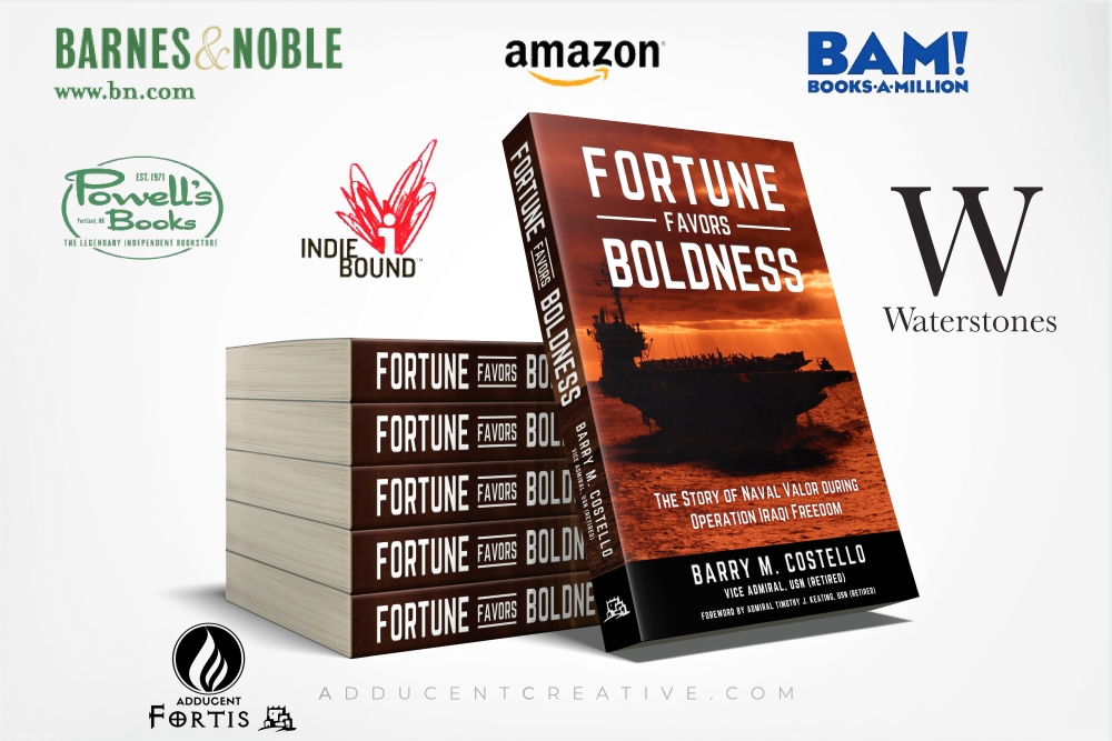 FFB paperback version from Fortis -- An Adducent Nonfiction Imprint