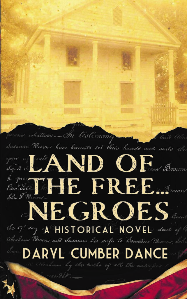 Land of the Free... Negroes