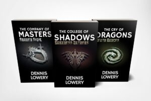 THE BLACKTHORN TRILOGY (promo 02) by Dennis Lowery 1200x
