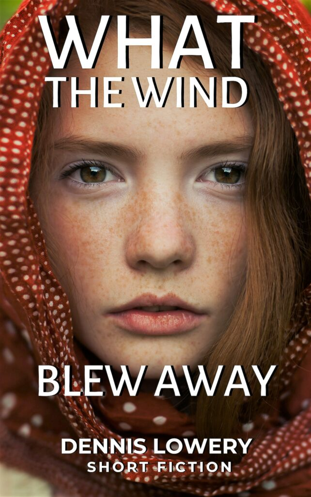 What the Wind Blew Away - Short Fiction by Dennis Lowery